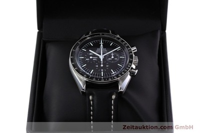 OMEGA SPEEDMASTER CHRONOGRAPH STEEL MANUAL WINDING KAL. 861 LP: 4100EUR VINTAGE [152747]