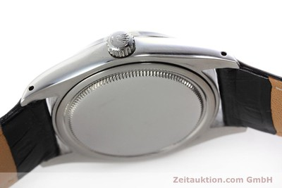 ROLEX PRECISION STEEL MANUAL WINDING KAL. 1225 LP: 4300EUR VINTAGE [152807]