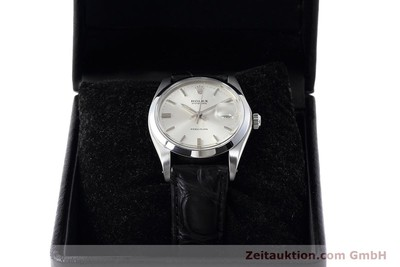 ROLEX PRECISION STEEL MANUAL WINDING KAL. 1225 LP: 4300EUR VINTAGE [152808]