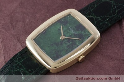 AUDEMARS PIGUET 18 CT GOLD MANUAL WINDING KAL. 2003 [152829]