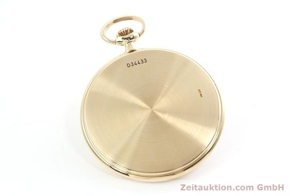 Used luxury watch Audemars Piguet Pocket Watch 18 ct gold manual winding Kal. 5020  | 152830 12