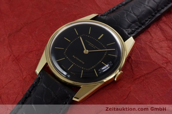Used luxury watch Audemars Piguet * 18 ct gold automatic Kal. 2120 VINTAGE  | 152835 01