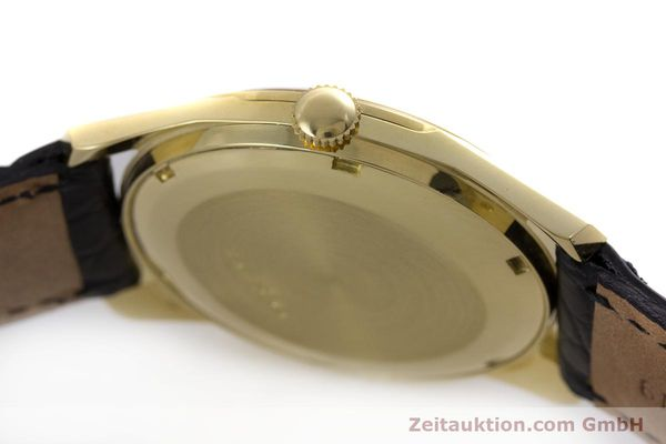 Used luxury watch Audemars Piguet * 18 ct gold automatic Kal. 2120 VINTAGE  | 152835 11