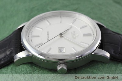 UNION GLASHÜTTE STEEL AUTOMATIC KAL. 26 LP: 0EUR [152863]