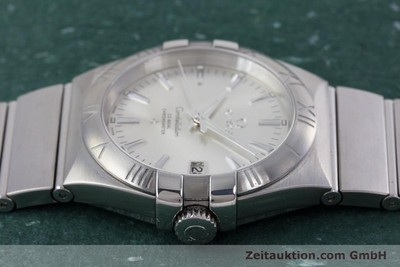 OMEGA CONSTELLATION STEEL AUTOMATIC KAL. 2500C LP: 3600EUR [152936]