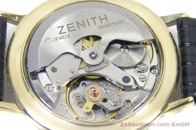 ZENITH OR 18 CT AUTOMATIQUE KAL. 2542PC LP: 7400EUR [153016]