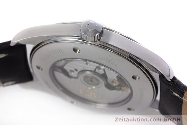 Used luxury watch Omega Seamaster steel automatic Kal. 2500  | 153022 08