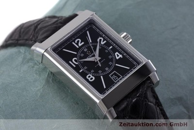 ETERNA 1935 STEEL AUTOMATIC KAL. ETA 2824-2 [153091]