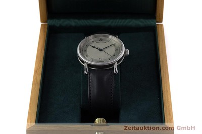 CHRONOSWISS KAIROS STEEL AUTOMATIC KAL. ETA 2892-2 LP: 3700EUR [153096]