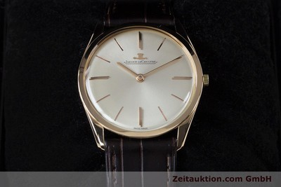 JAEGER LE COULTRE 18 CT GOLD MANUAL WINDING KAL. 818/C VINTAGE [153144]