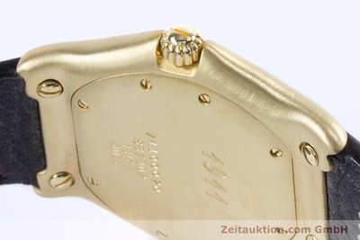 EBEL 1911 ORO 18 CT QUARZO KAL. 87 LP: 7250EUR [153151]