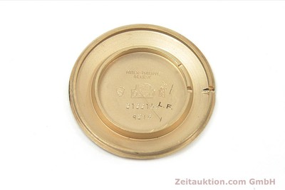 PATEK PHILIPPE ELLIPSE ORO DE 18 QUILATES CUERDA MANUAL KAL. 16-250 [153170]