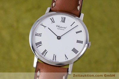 CHOPARD ACERO CUERDA MANUAL KAL. ETA 7001 [153187]