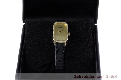 CHOPARD 18 CT GOLD MANUAL WINDING KAL. FEF 6640 [153298]