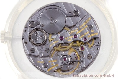 AUDEMARS PIGUET 18 CT GOLD MANUAL WINDING KAL. 2003/1 [153299]