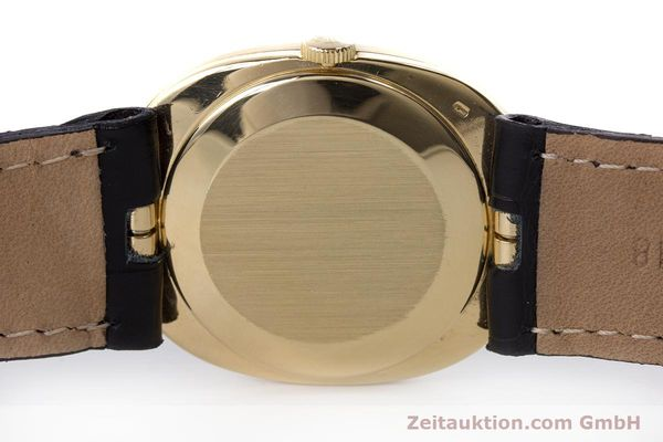 Used luxury watch Patek Philippe Ellipse 18 ct gold manual winding Kal. 23-300 Ref. 3548  | 153300 08