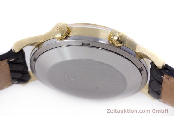 Used luxury watch Jaeger Le Coultre Memovox steel / gold automatic Kal. 825 Ref. 855  | 153343 11