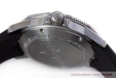 SINN EZM2 STEEL QUARTZ [153344]