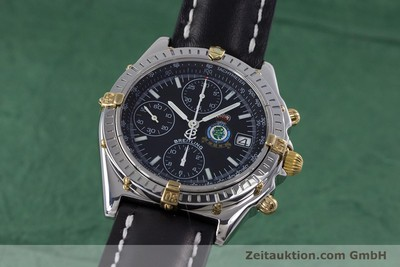 BREITLING CHRONOMAT CHRONOGRAPH ROYAL AIR FORCE HONG KONG B13050.1 VP: 6690,- Euro [153369]