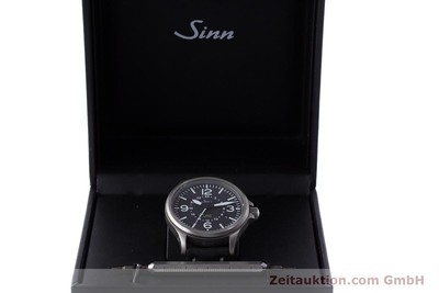 SINN 856 UTC STEEL AUTOMATIC KAL. ETA 2893-2 LP: 1550EUR [153480]