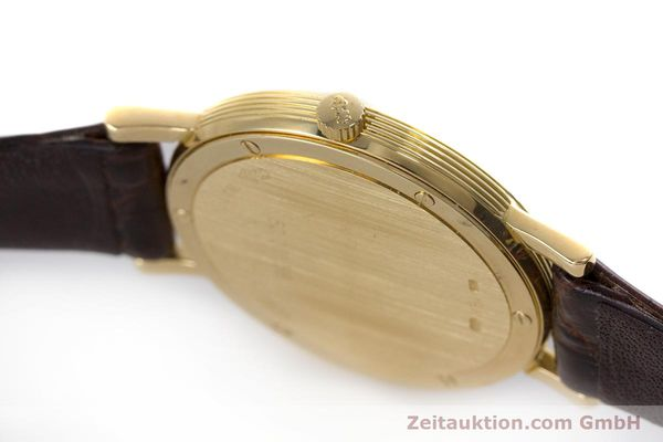 Used luxury watch Corum Romulus 18 ct gold quartz Kal. ETA 210.001 Ref. 50.201.56  | 153483 08