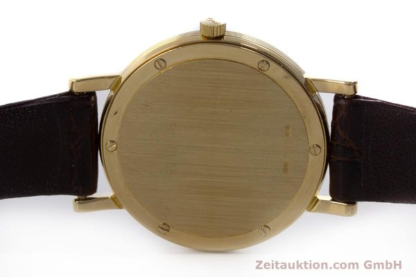 Used luxury watch Corum Romulus 18 ct gold quartz Kal. ETA 210.001 Ref. 50.201.56  | 153483 09