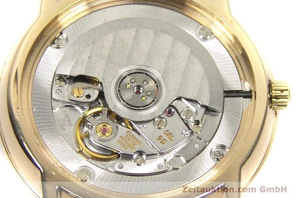 Used luxury watch Blancpain Villeret 18 ct gold automatic Kal. 95  | 153500 10