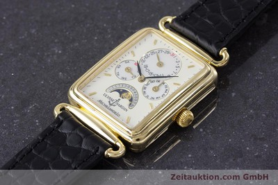 ULYSSE NARDIN MICHELANGELO OR 18 CT AUTOMATIQUE KAL. 16-5 [153532]