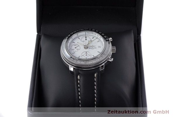 Used luxury watch Breitling Astromat chronograph steel automatic Kal. B20 ETA 7750 Ref. A20405  | 153564 07