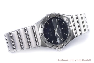 OMEGA CONSTELLATION STEEL AUTOMATIC KAL. 2520 LP: 2400EUR [153579]