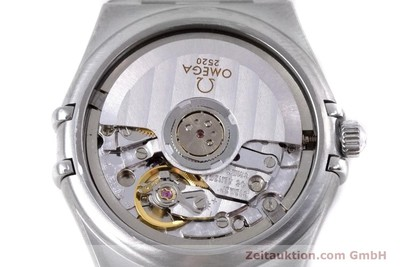 OMEGA CONSTELLATION ACIER AUTOMATIQUE KAL. 2520 LP: 2400EUR [153579]