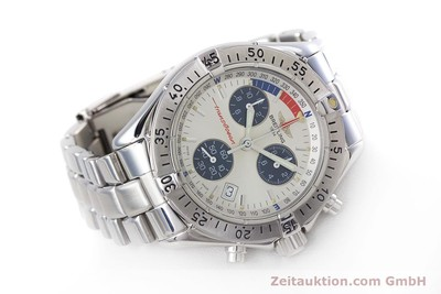 BREITLING TRANSOCEAN YACHTING SHARK CHRONOGRAPH HERRENUHR A53040.1 VP: 2740,- Euro [153649]