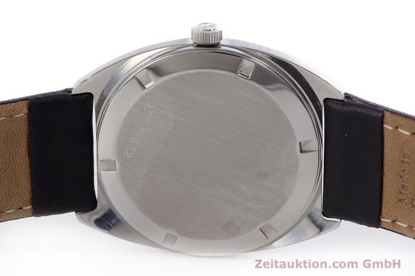Used luxury watch Zenith * steel manual winding Kal. 2542 Ref. 955D632  | 153667 09