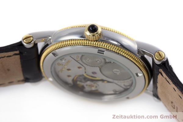 Used luxury watch Chronoswiss Orea steel / gold manual winding Kal. ETA 7001 Ref. CH7162  | 153706 08