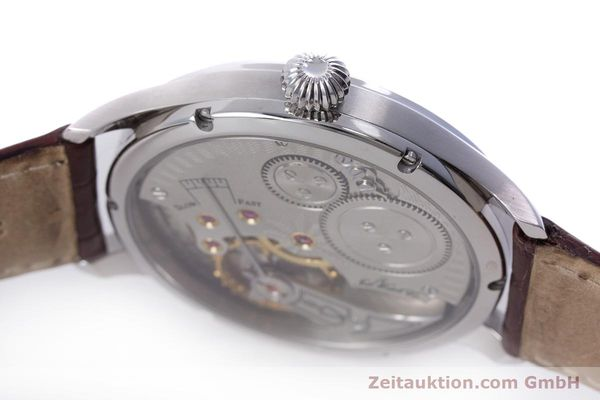 Used luxury watch IWC Portugieser steel manual winding Kal. 98290 Ref. 5442 LIMITED EDITION | 153713 11