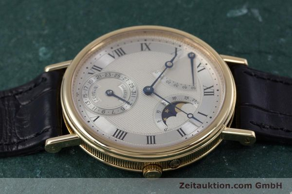 Used luxury watch Breguet Classique 18 ct gold automatic Ref. 3130  | 153720 05