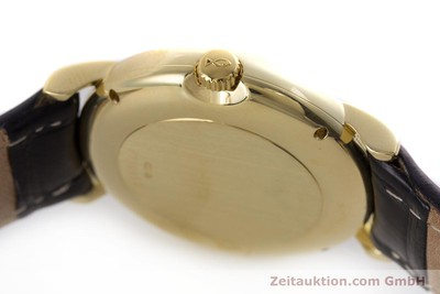 IWC PORTOFINO 18 CT GOLD AUTOMATIC KAL. 37521 LP: 10700EUR [160024]