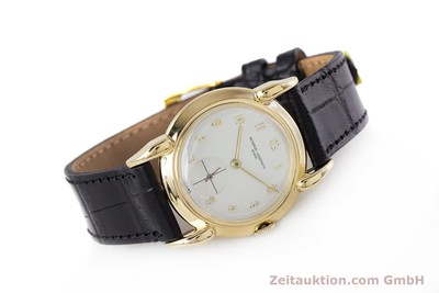 VACHERON & CONSTANTIN 18 CT GOLD MANUAL WINDING KAL. 458/2 VINTAGE [160046]