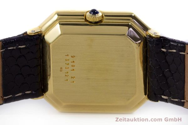 Used luxury watch Jaeger Le Coultre * 18 ct gold manual winding Kal. 818/3 Ref. 9101 21  | 160059 08