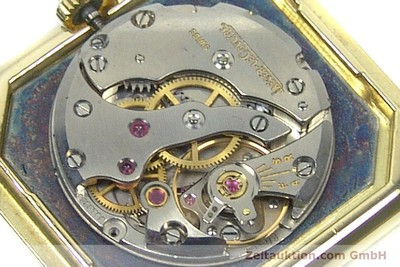 JAEGER LE COULTRE 18 CT GOLD MANUAL WINDING KAL. 818/3 [160059]