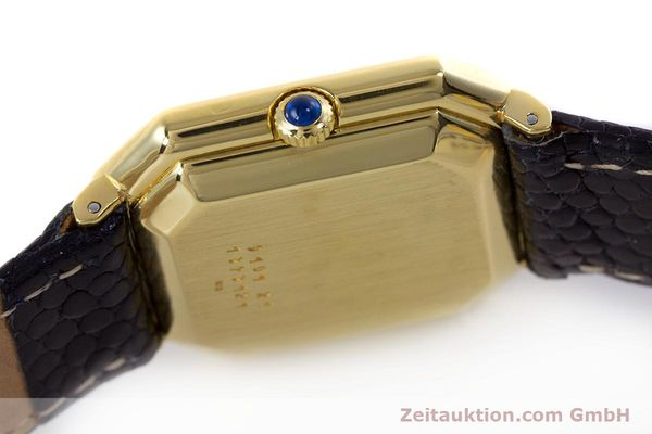 Used luxury watch Jaeger Le Coultre * 18 ct gold manual winding Kal. 818/3 Ref. 9101 21  | 160059 11