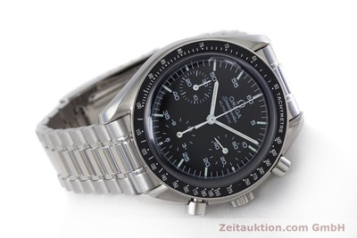 OMEGA SPEEDMASTER CHRONOGRAPH STEEL AUTOMATIC KAL. 3220A LP: 3020EUR [160072]