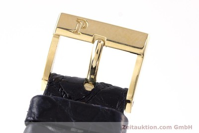 PIAGET 18 CT GOLD MANUAL WINDING KAL. 9P2 [160126]