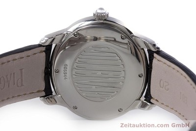 AUDEMARS PIGUET MILLENARY STEEL AUTOMATIC KAL. 2325 LP: 14400EUR [160127]
