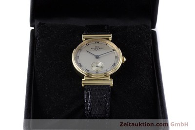 IWC 18 CT GOLD MANUAL WINDING KAL. 88 [160198]