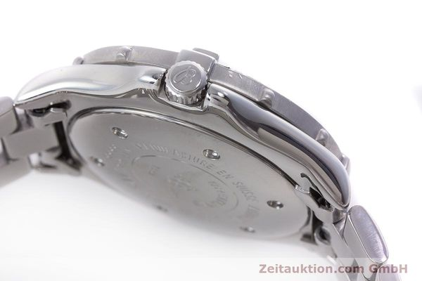 Used luxury watch Breitling Colt steel automatic Kal. B17 ETA 2824-2 Ref. A17035  | 160210 08