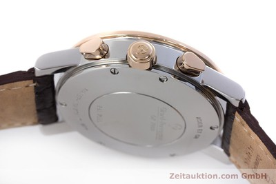 GIRARD PERREGAUX 7000 CHRONOGRAPH STEEL / GOLD AUTOMATIC KAL. 800-414 [160224]