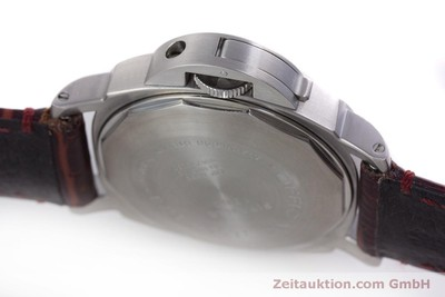 PANERAI LUMINOR MARINA STEEL AUTOMATIC KAL. ETA A05511 LP: 6000EUR [160242]