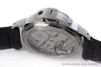 PANERAI LUMINOR ACERO CUERDA MANUAL KAL. ETA B99501 LP: 5100EUR [160369]