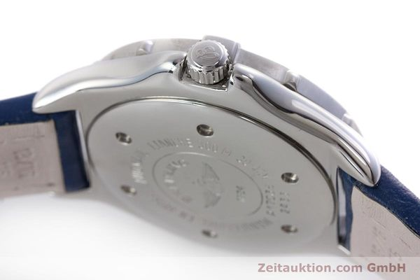 Used luxury watch Breitling Colt steel automatic Kal. B17 ETA 2824-2 Ref. A17035  | 160374 08